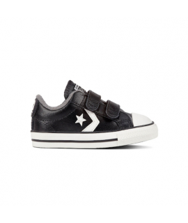 CONVERSE STAR PLAYER 2V OX BLACK/MASON INF 18 762015C