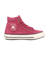 CONVERSE CHUCK TAYLOR ALL STAR  PC BOOT HIGH TOP ROSE 665871c