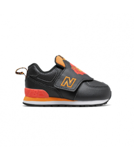 NEW BALANCE 574 HOOK AND LOOP IV574ZOL
