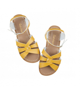 SALT-WATER SANDALS ORIGINAL MOSTAZA