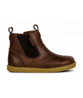 BOBUX STEP UP BOTA JODHPUR TOFFEE
