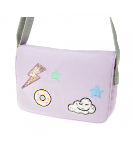 BOLSO POP PARCHES