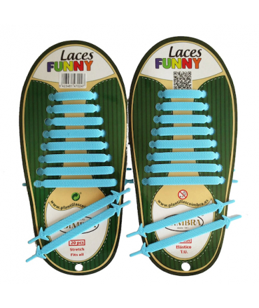 FUNNY LACES
