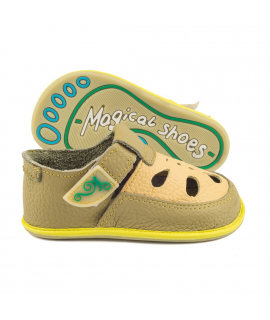 MAGICAL SHOES COCO BEIGE
